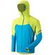 Dynafit Transalper Light 3L Jacket Men lime punch